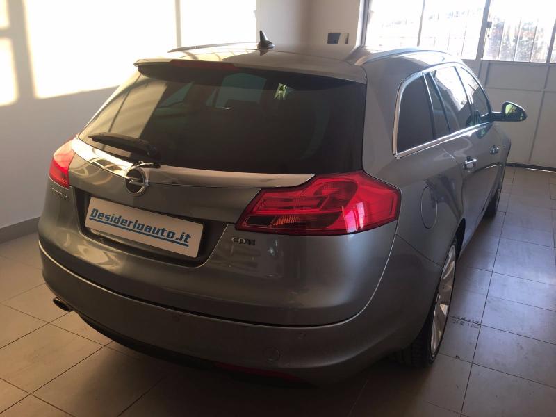 Schemi Elettrici Opel Insignia : Opel insignia cdti sport tourer cosmo